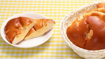 紀ノ国屋のクリームパン