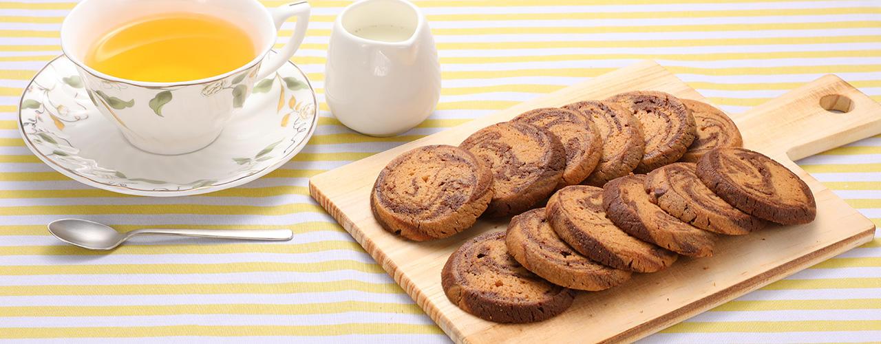 紀ノ国屋 アイスボックスクッキー