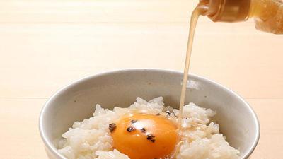 紀ノ国屋 贅沢な卵かけトリュフしょうゆ