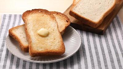 イギリスパン 6枚厚切り