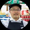 ジェイアール京都伊勢丹店店長
